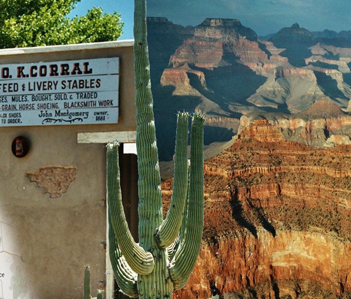 Arizona 10 Tage