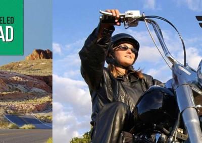 Harley Davidson von Enterprise