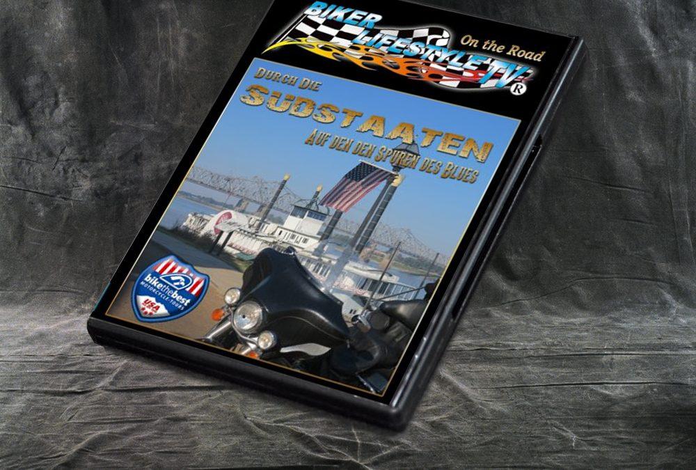 DVD Südstaaten – Auf den Spuren des Blues